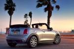 Тест-драйв MINI Cabrio: Больше, громче, сильнее