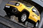 Тест-драйв Jeep Renegade: Против течения