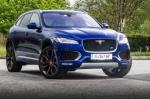 Jaguar F-Pace. Теперь серийный.