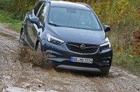 Opel Mokka. X-фактор