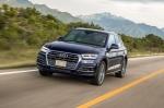 Тест-драйв Audi Q5: Дональд Трамп, Мексика и новый Audi Q5