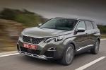 Тест-драйв Peugeot 5008: Путаемся в цифрах
