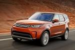 Тест-драйв Land Rover Discovery: Суммируем способности