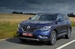 Тест-драйв Renault Koleos: Пытаемся забыть прошлое