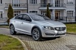 Тест-драйв Volvo S60: Первооткрыватель