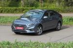 Hyundai Accent. Бюджетный ли?