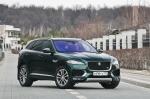 Тест-драйв Jaguar F-Pace: Вышибала в солнечных очках
