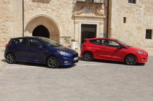 Ford Fiesta. Чтобы стать бестселлером