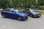 Тест-драйв Peugeot 301: Citroen C-Elysee и Peugeot 301. Единство противоположностей