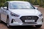 Тест-драйв Hyundai Sonata: Вы нас не ждали