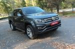 Тест-драйв Volkswagen Amarok DoubleCab: Volkswagen Amarok V6. А многое ли изменилось?