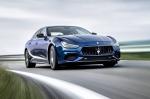 Тест-драйв Maserati Ghibli: Maserati Ghibli - доступный эксклюзив