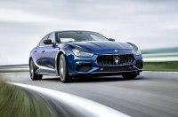 Maserati Ghibli - доступный эксклюзив