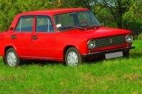ВАЗ 21011 1977