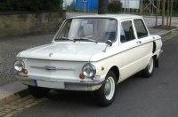 ЗАЗ 968 1973