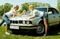 BMW 5 Series 1991