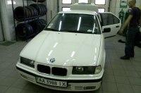 BMW 3 Series 1993