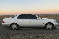 Lexus LS 1992