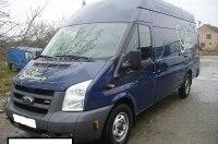 Ford Transit 2008
