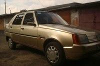 ЗАЗ 1103 Славута 2002