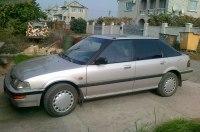 Honda Concerto 1991