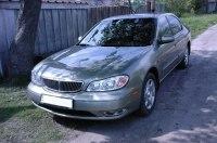 Nissan Cefiro 2003