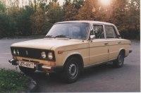 ВАЗ 2106 1979