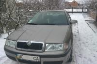 Skoda Octavia 2009