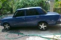 ВАЗ 2107 2006