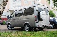 ГАЗ 22171 Соболь 2006