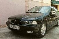 BMW 3 Series 1996