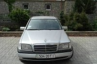 Mercedes C-Class 1993