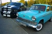 Москвич/АЗЛК 403 1963
