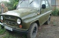 УАЗ 3151 1988
