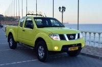 Nissan Navara 2007