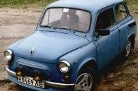 ЗАЗ 965 1961