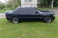 Mercedes 190 1988