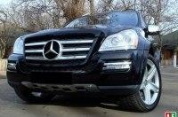 Mercedes GL-Class 2010