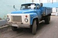 ГАЗ 53 1980