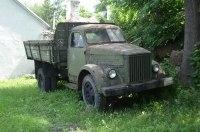 ГАЗ 51 1965