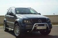 Mercedes M-Class 2000