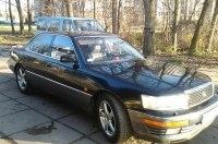 Lexus LS 1996