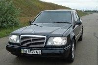 Mercedes E-Class 1994