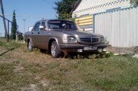 ГАЗ 31029 Волга 1992