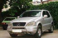 Mercedes M-Class 1997