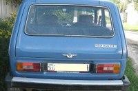 ВАЗ 2121 Niva 1986