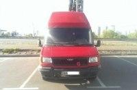 LDV Convoy 2004
