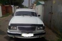 ГАЗ 3110 Волга 1999