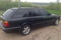BMW 5 Series 1993