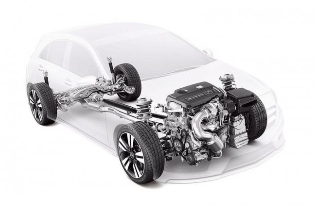Daimler AG и Nissan отказались от совместного создания автомобилей люкс-класса